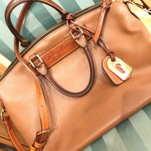 Doone & Bourke Leather Purse